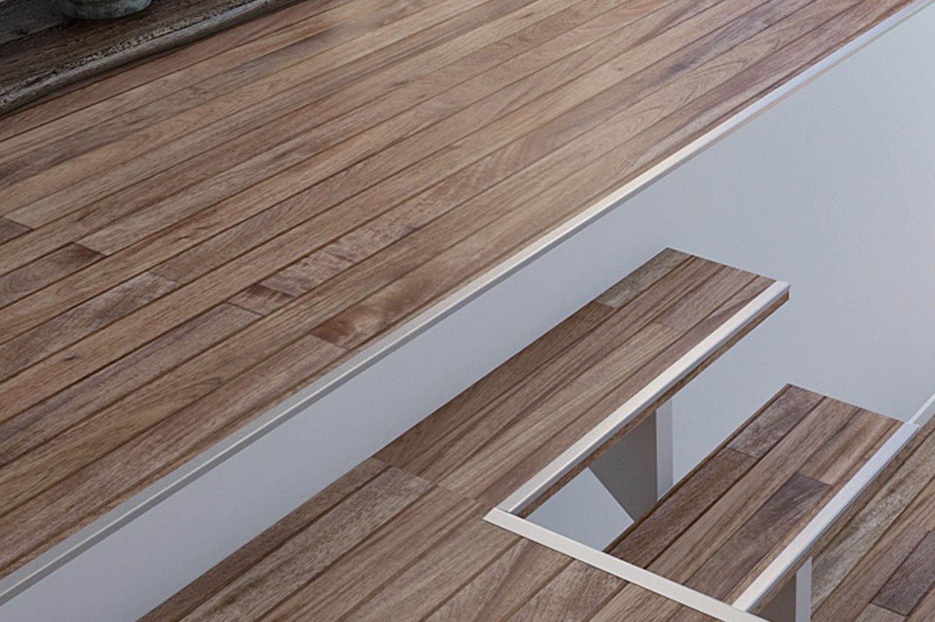 Verlegearbeiten Teppiche PVC Laminat Designbeläge Bioböden